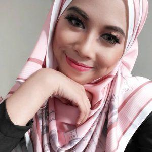 Fatin Husna Gadis Lesung Pipit