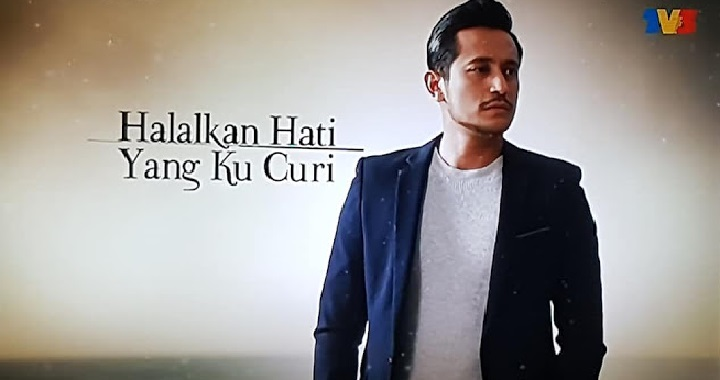 OST Halalkan Hati Yang Ku Curi