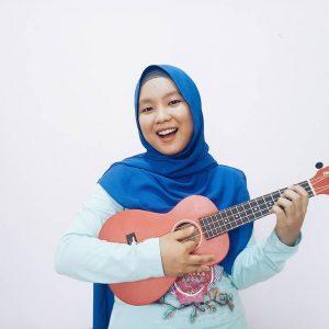 Eza Edmond Bersama Gitar