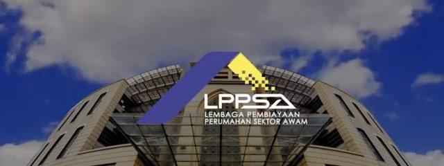 Penambahbaikan Baru Pembiayaan Perumahan LPPSA