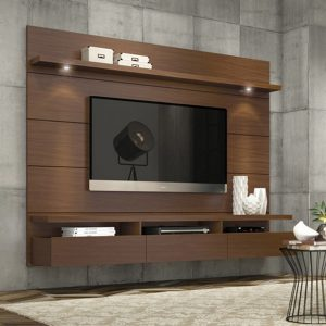 Best TV Elegant Wall Mount Design