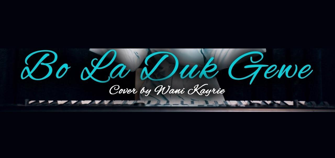 Bo La Duk Gewe Cover