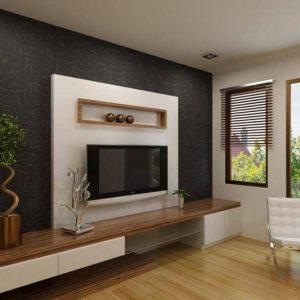 Idea Design Rak TV Menarik