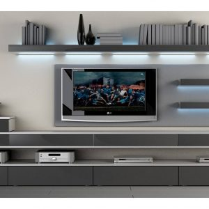Rak TV Moden
