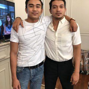 Shukri Yahya Dan Nafiez Zaidi