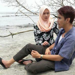 Syainie Aida Dan Aiman Hakim Redza