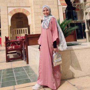 Fesyen Muslimah Cik Manggis