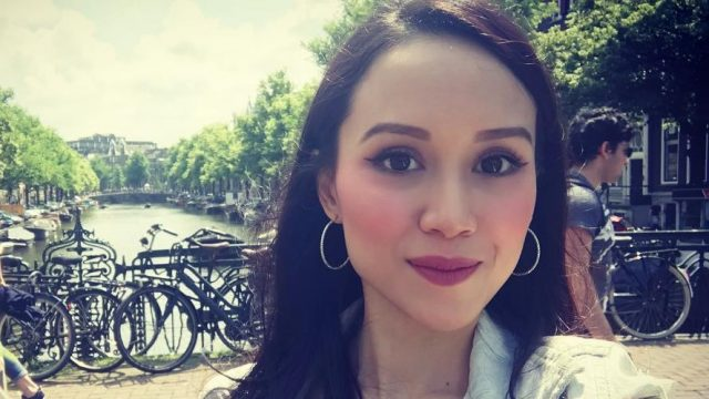 Biodata Doria Rachel Jolly, Pelakon Cantik Dari Sarawak