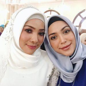 Wanna Ali Dan Ibu (Datuk Ayu Puteh)