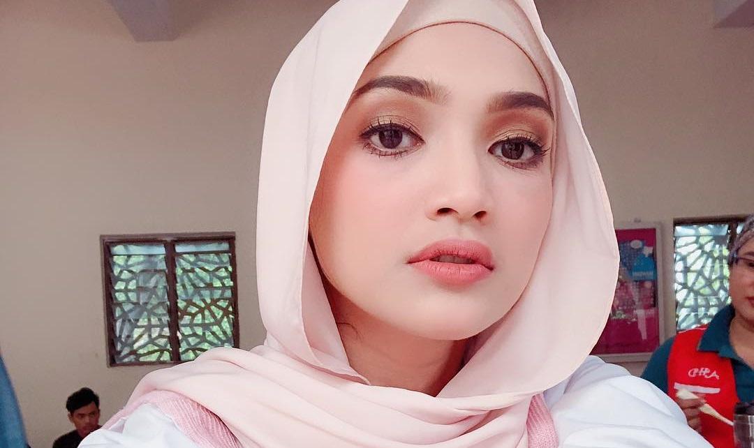 Cover Photo Atikah Suhaime Hijab