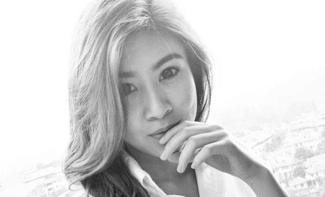 Biodata Elizabeth Tan, Selebriti Popular Berbangsa Cina