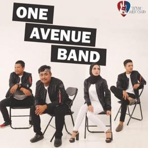 Image Of One Avenue Band