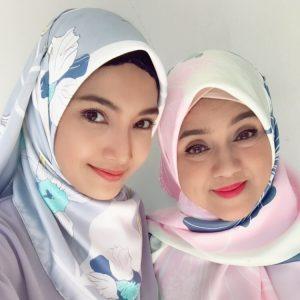 Jilbab Girl Atikah Suhaime