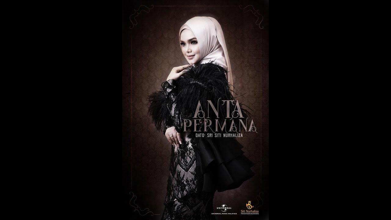 Poster Anta Permana (Siti Nurhaliza)