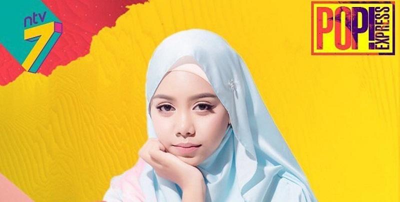 Poster Sarah Suhairi