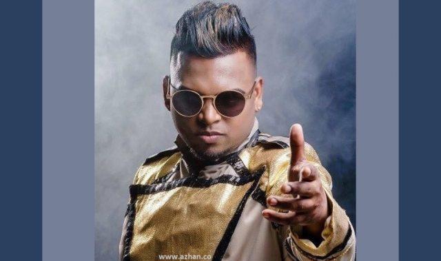 Biodata Santesh Kumar, Penyanyi Lagu Viral Amalina
