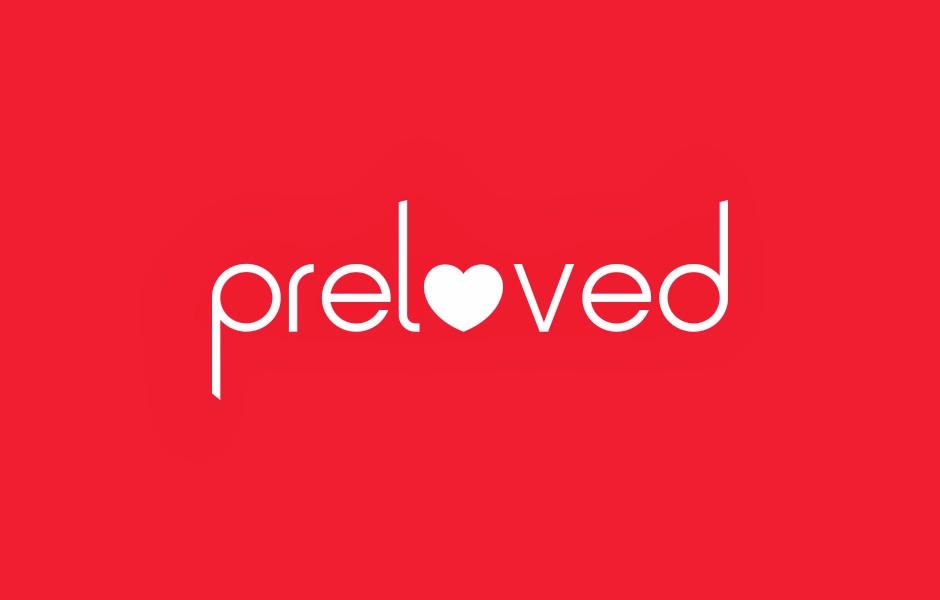 Preloved Logo