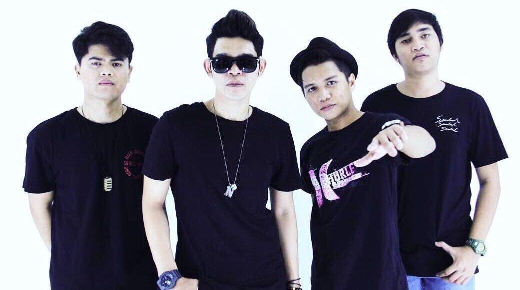 Gambar Cherpen Band Malaysia