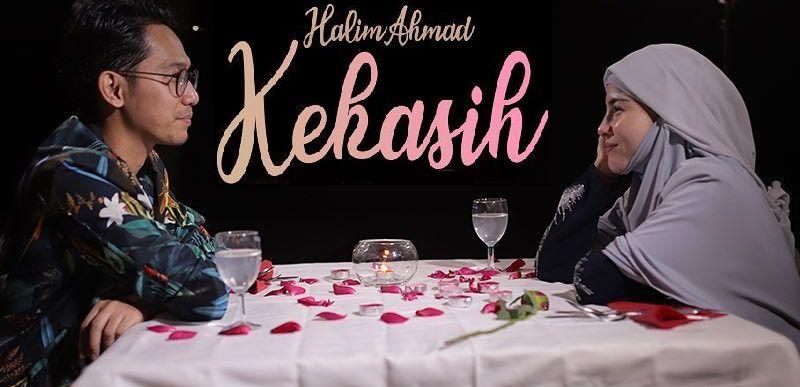 Halim Ahmad Ardell Kekasih MV