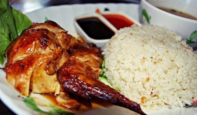 Resepi Nasi Ayam Paling Sedap Ala Chicken Rice Shop