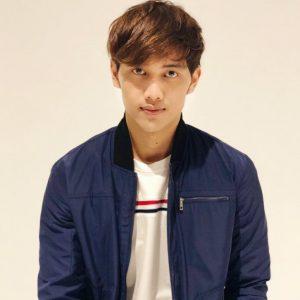Rambut Ala Korea Adam Lee