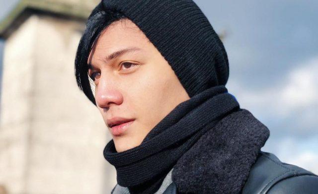 Biodata Ikmal Amry, Pelakon Kelahiran Hero Remaja 2017