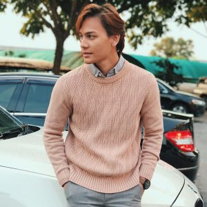Ikmal Amry Lelaki Handsome