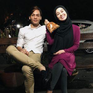 Ikmal Amry Dan Emma Maembong