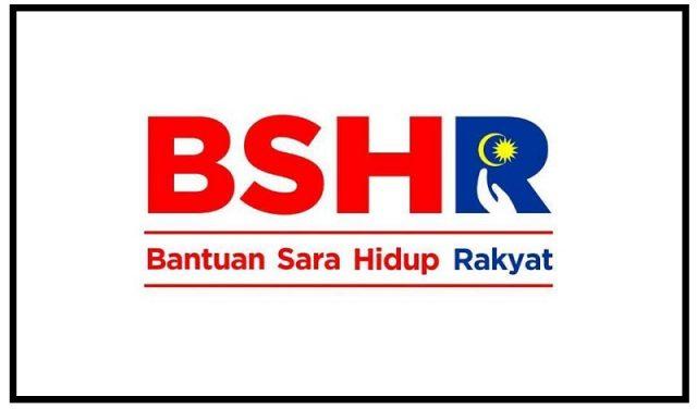 Permohonan Bantuan Sara Hidup Rakyat (BSHR) 2019