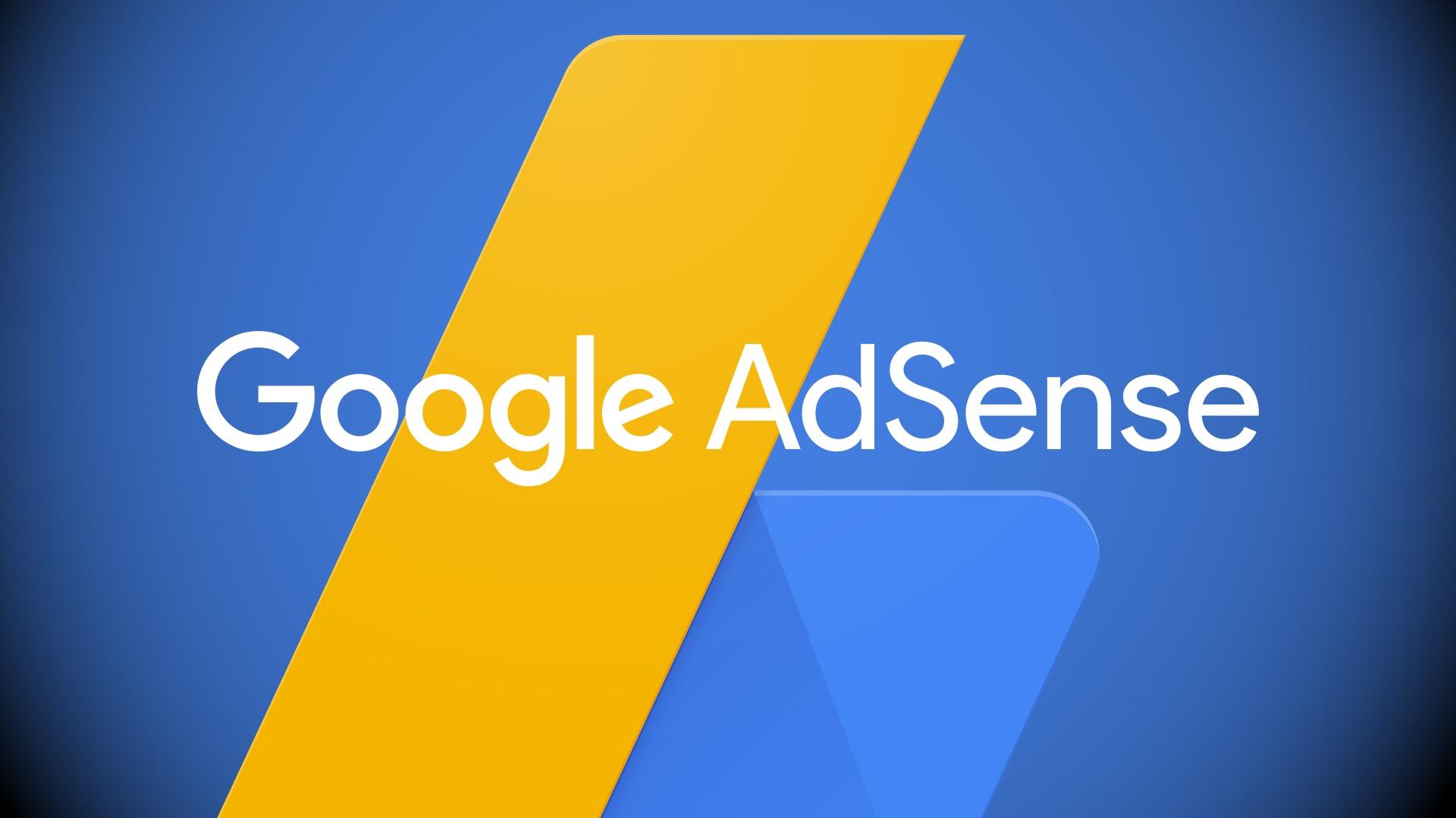 Google Adsense New Wallpaper