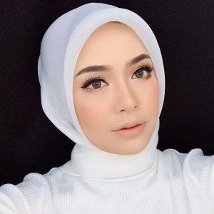 Gambar Syafiqah Aina Barbie Doll