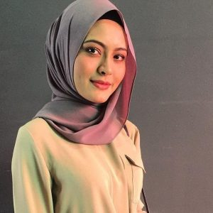 Image Of Syida Melvin