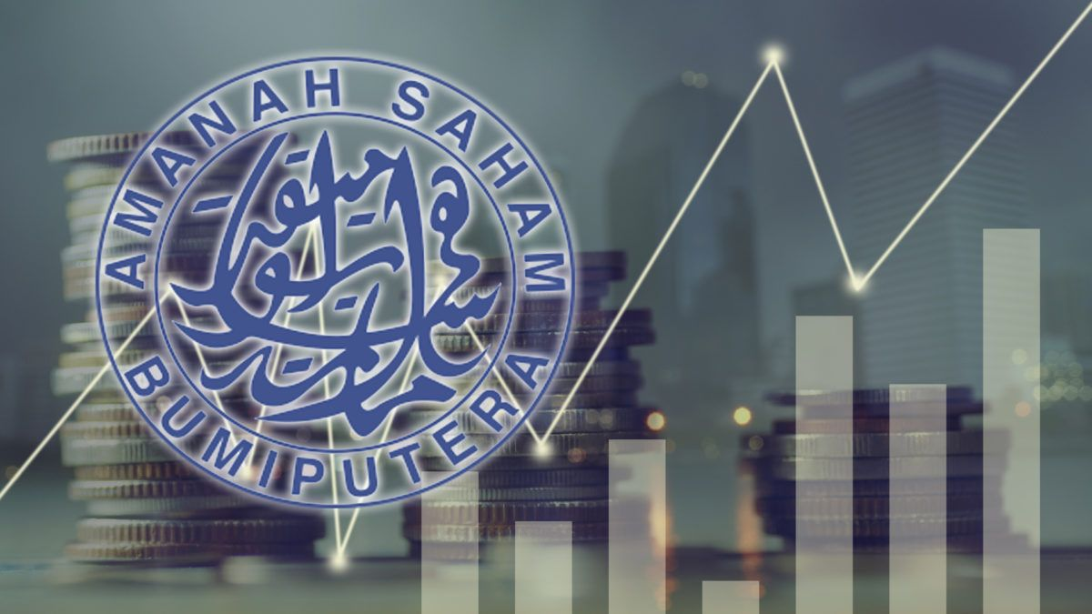 Logo Amanah Saham Bumiputera (ASB)