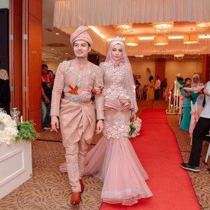 Syafiqah Aina Dan Suami