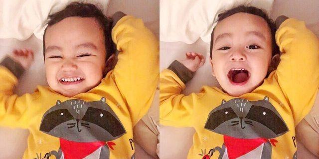 Biodata Arif Jiwa Asyraf, Cucu Dato' Siti Nurhaliza