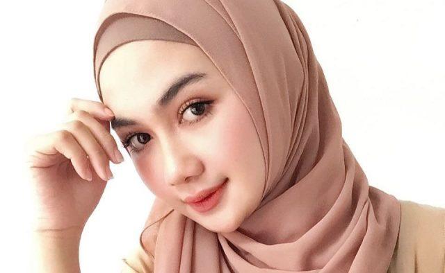 Biodata Syerinie Myra, Pelakon Cantik Masih Bersekolah