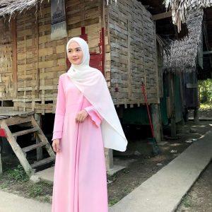Syerinie Myra Pakaian Muslimah