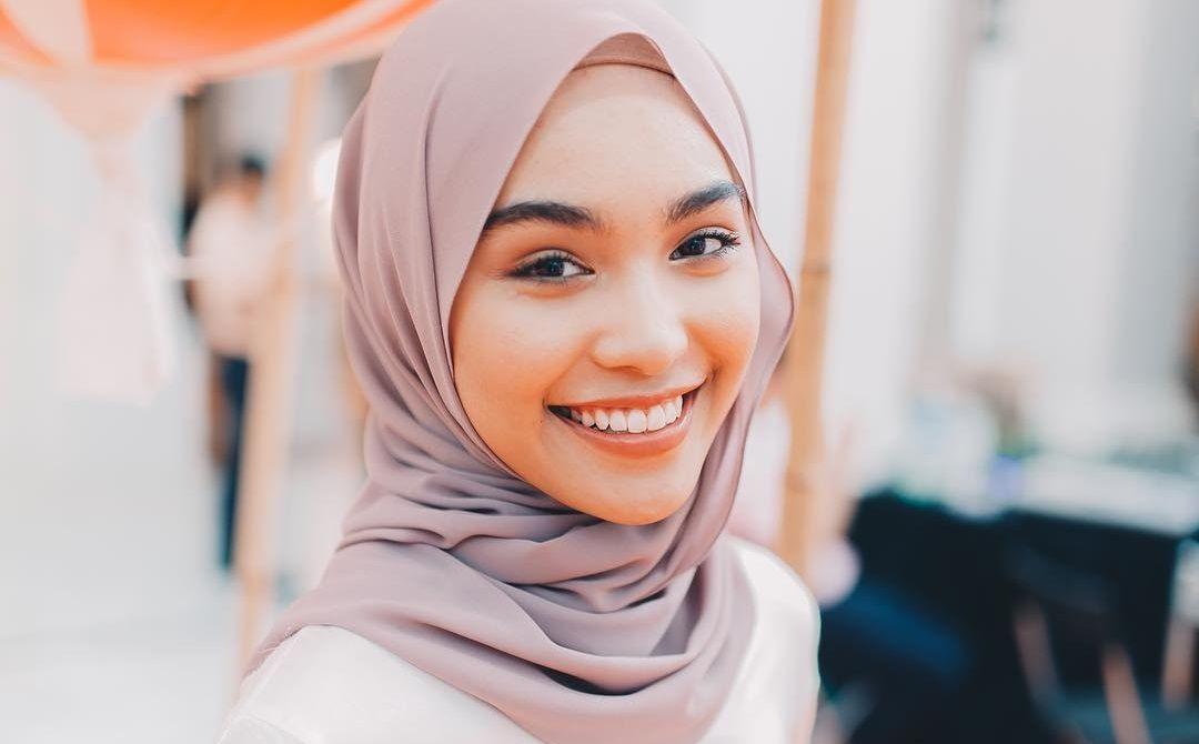Gadis Comel Sharifah Rose