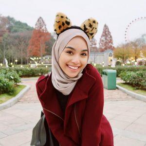 Gambar Sharifah Rose Sweet