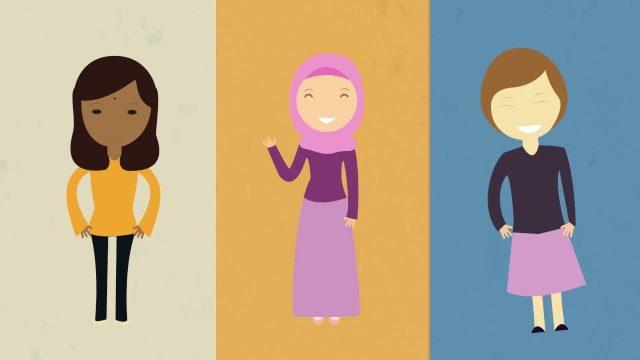 Tips Keselamatan Diri Untuk Wanita Yang Berjalan Seorang Diri
