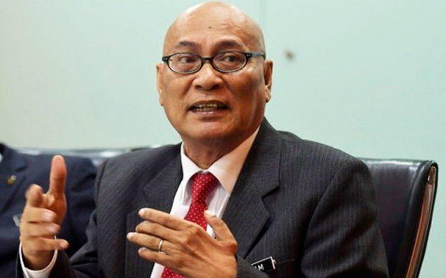 Biodata Datuk Nor Hisham Ahmad Dahlan, Datuk Bandar Kuala Lumpur Ke-12