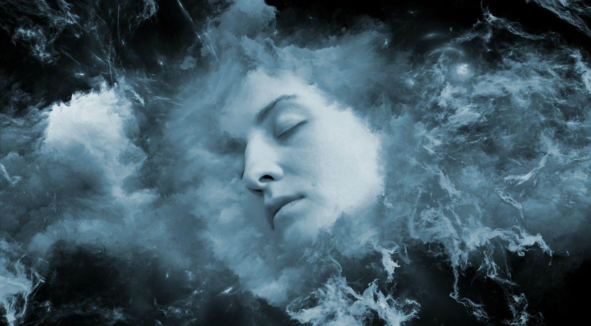 Tidur Dan Mimpi