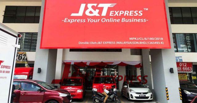 Cara Semak Tracking J&T Express Secara Online
