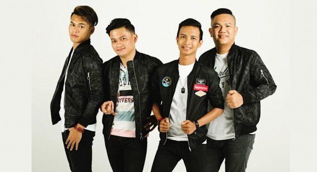 Biodata Azarra Band, Popular Dengan Lagu Alala Sayang