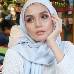 Husna Mustaffa Model Muslimah Cantik