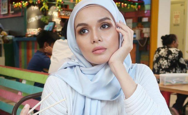 Biodata Husna Mustaffa, Model Muslimah & Pelakon