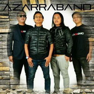 Lagu Azarra Band Cuma Ada Kamu