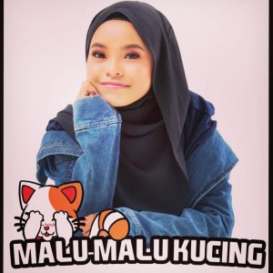 Syafa Wany Penyanyi Lagu Malu Malu Kucing