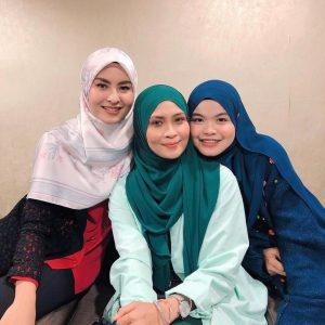 Wani Syaz Dan Siti Nordiana
