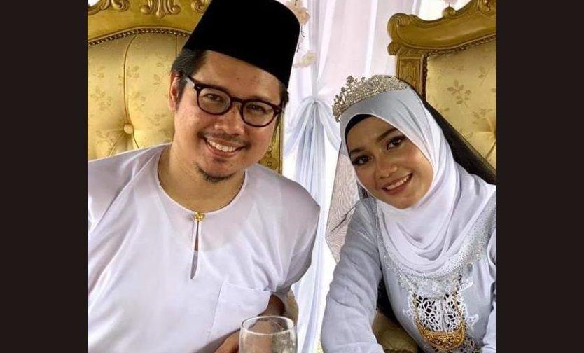 Ally Iskandar Dan Isteri Baru